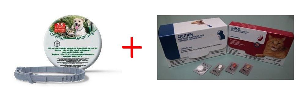 szivféreg elleni szer hatékony gyógyszer a bél parazitáiról