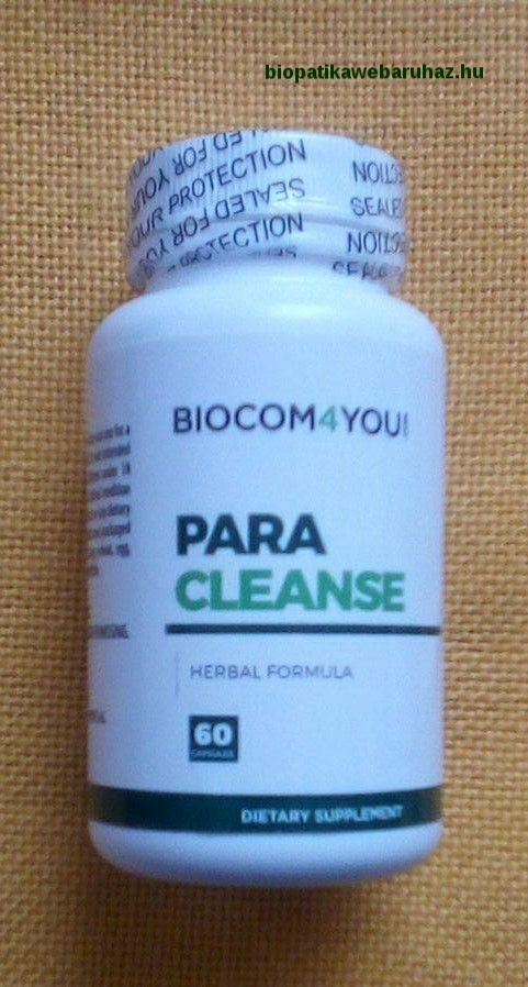 jó parazita tabletták