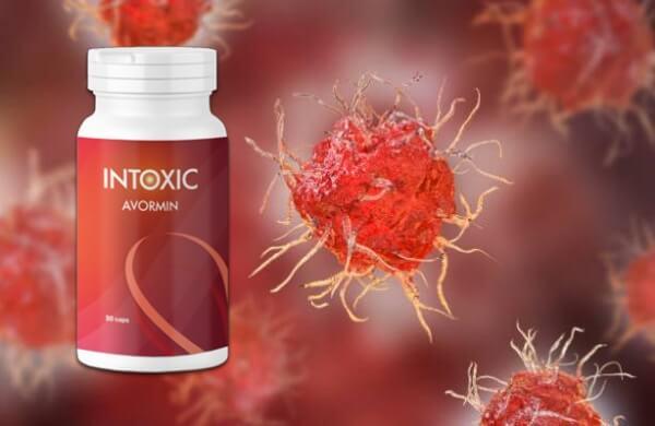 gyógyszer az emberi test parazitjai számára toximin mint a méreg férgek