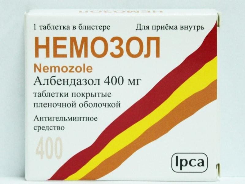 enterobiosis készlet