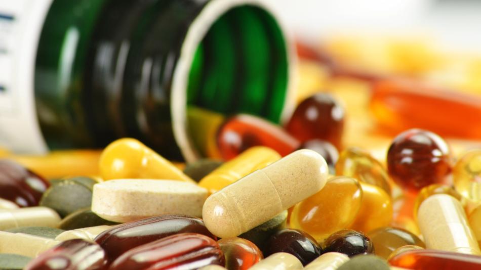 pirulák elleni tabletták a testben