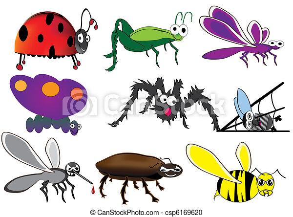 bolhából származó paraziták
