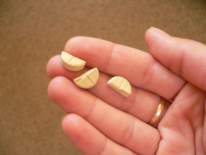 mi a jobb szuszpenzió férgekből vagy tablettákból
