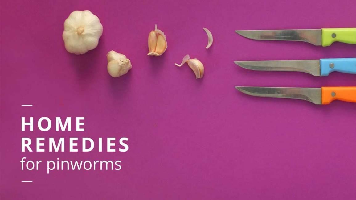 A pinworms károsítják a testet
