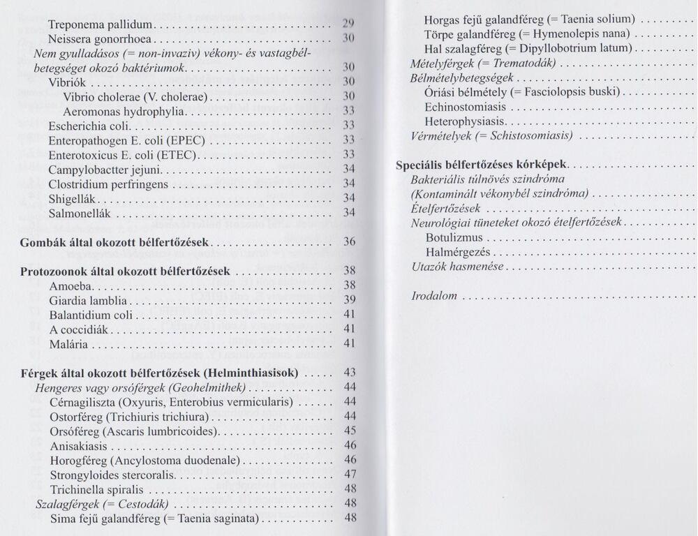 szalagféreg törpe betegség gyógynövények kerekféreg és más paraziták számára